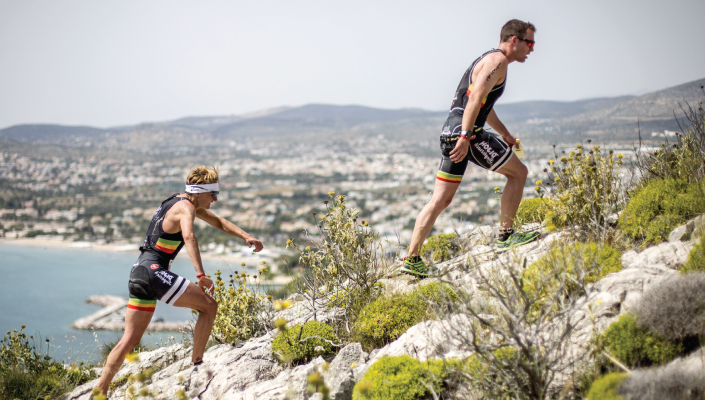 XTERRA Adventures in Greece
