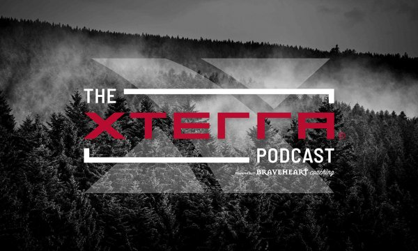 XTERRA Podcast
