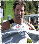 Richard Ussher XTERRA New Zealand