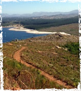 South Africa Single Track