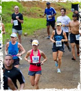 The XTERRA Trails